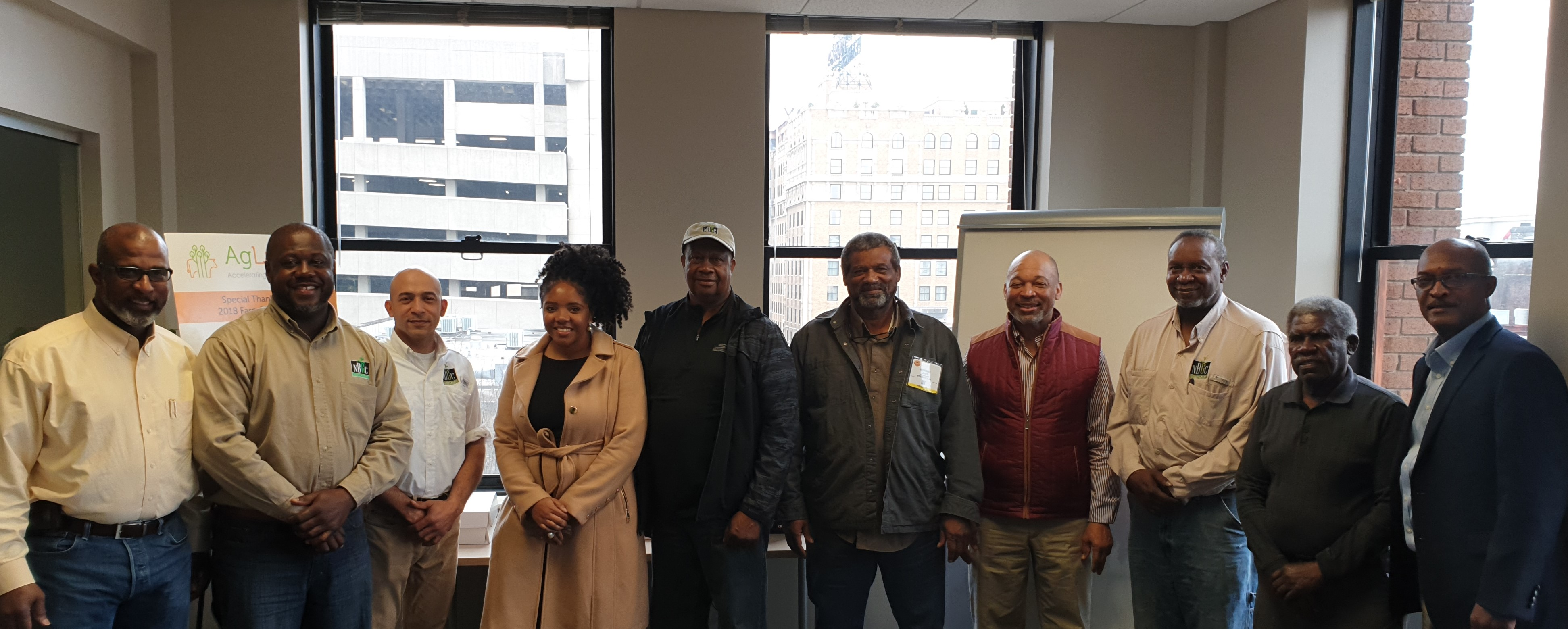 2019 NBGC Board Spring Meeting Group (2)